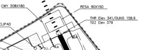 Informazioni aeronautiche di Roma Ciampino