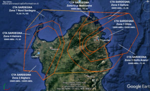 Control Area Sardegna