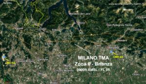 TMA di Milano