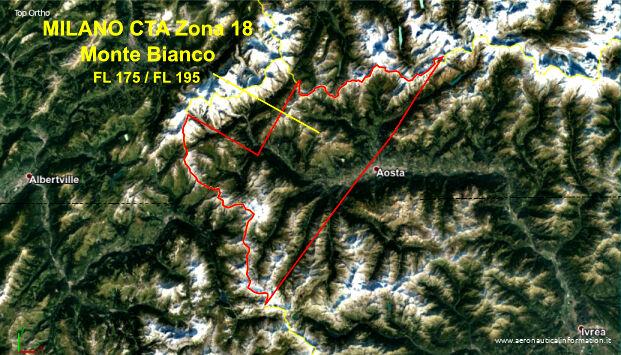 CTA di Milano zone 13-18
