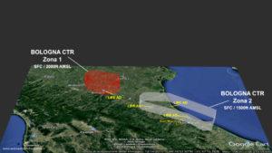 Control Zone di Bologna