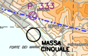 Aeroporti di Trento e Massa Cinquale