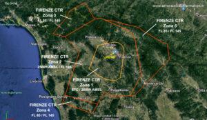 Control Zone di Firenze