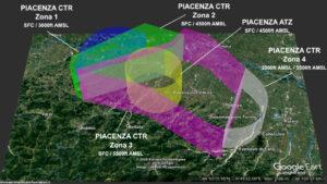 Control Zone di Piacenza