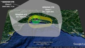 Control Zone di Genova