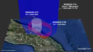 Control Zone di Brindisi