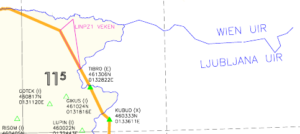 Free Route Airspace