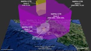 La Control Zone di Napoli